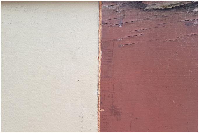 Replace rotten fascia board