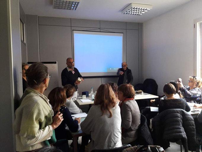 """Workshop """"gli oggetti trasformabili di Giorgio Scarpa"""""""
