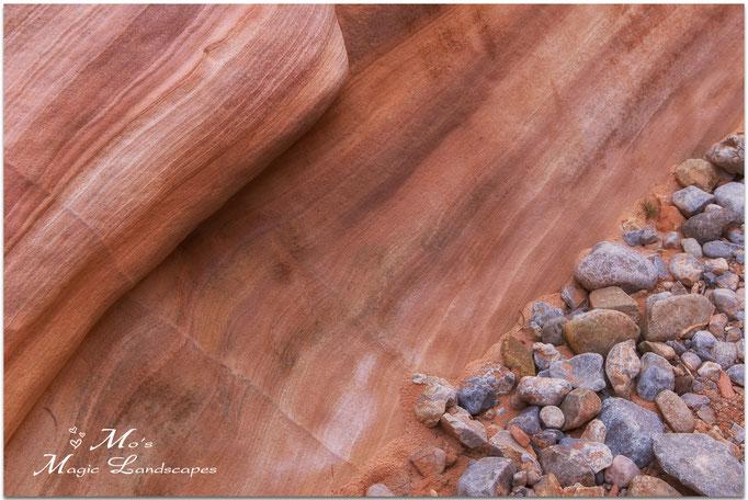 """""""Structured Rocks"""" (2015)"""