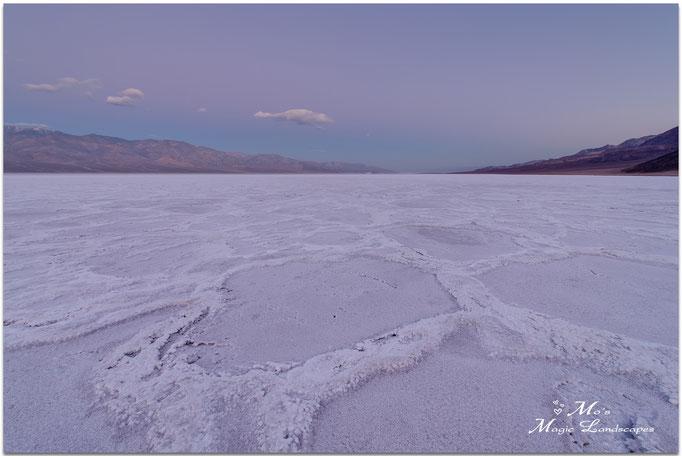 """Death Valley Dusk"" (2015)"