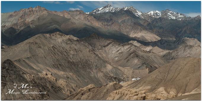 """""""Lamayuru Monastery"""" (2014)"""