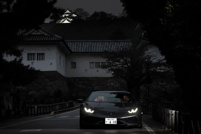 Lamborghini Japan