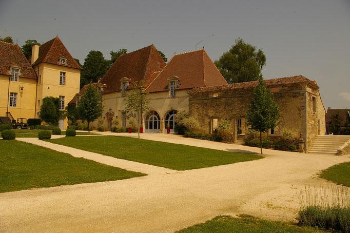 Château de Créancey, Reportage photographique Hervé Arnoul.