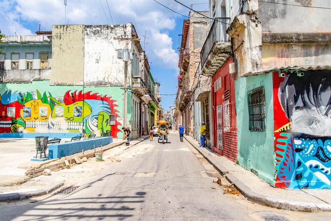 Cuba Havana 8 - Kleurrijk Havana