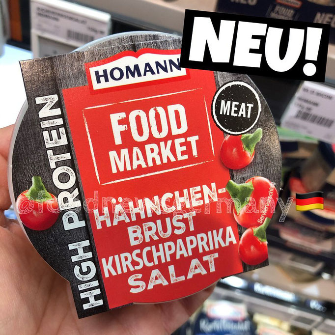 Homann Food Market
