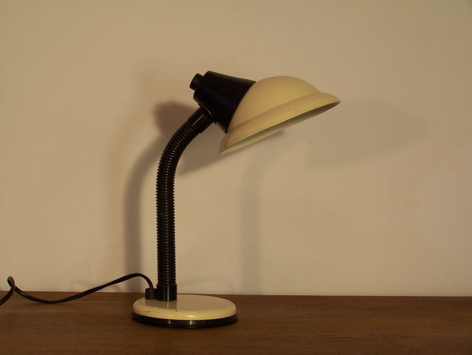 "Lampe de bureau Aluminor "" Made in France """