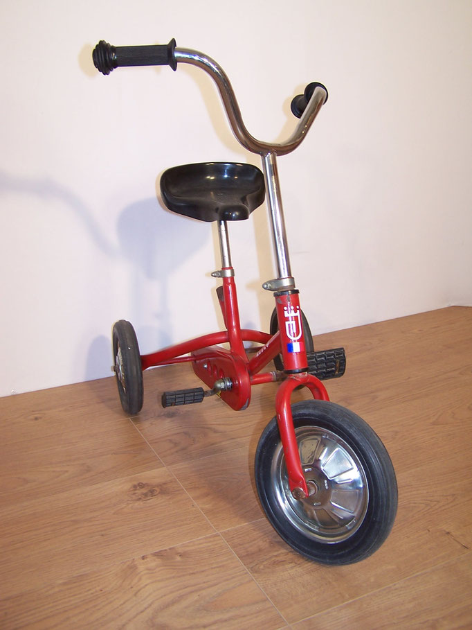 "Tricycle vintage ""Rodeo"""