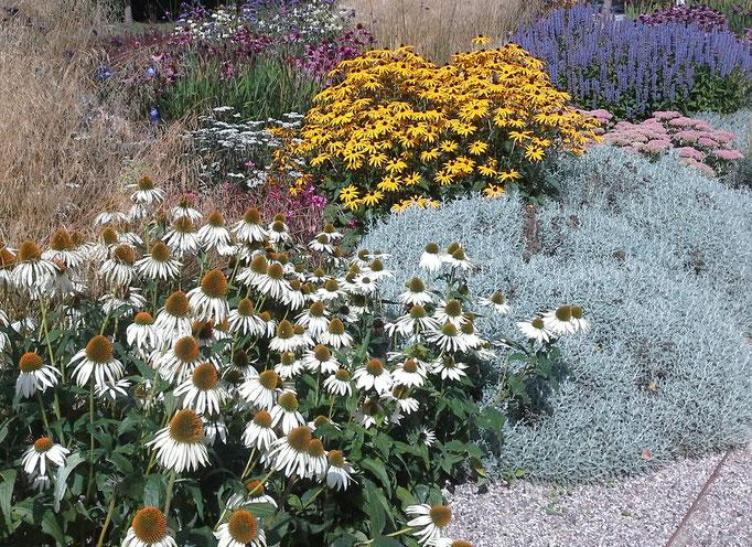 Wir begleiten Sie gerne bei Ihrem Gartenprojekt. Herzlich willkommen!