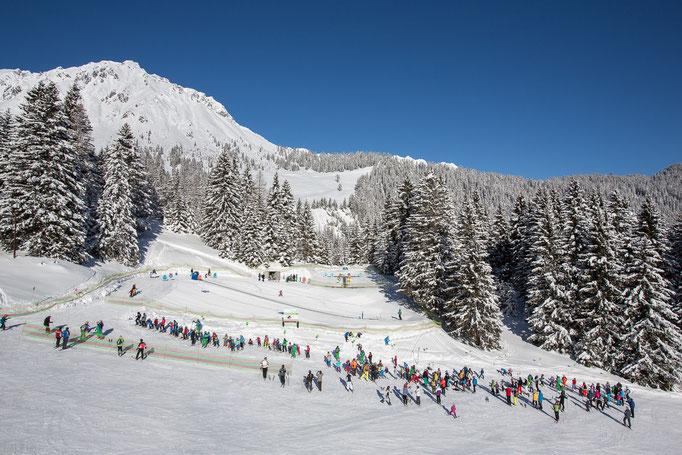 Skischule Brand