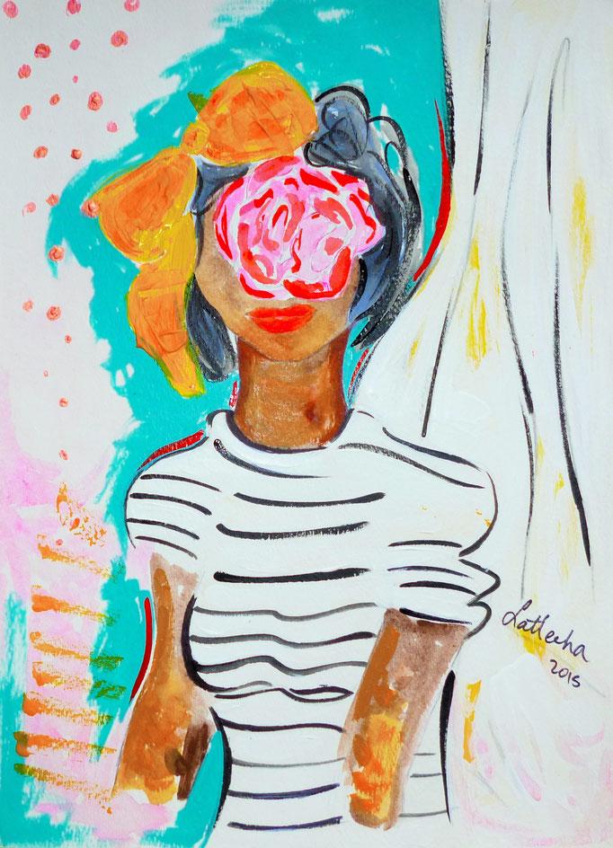 Flower Chyle