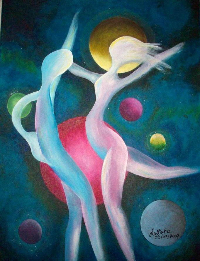 Celestial Dance