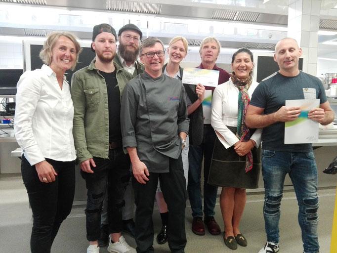 Küchenprofit DER Unterschwarzacher Hinterglemm