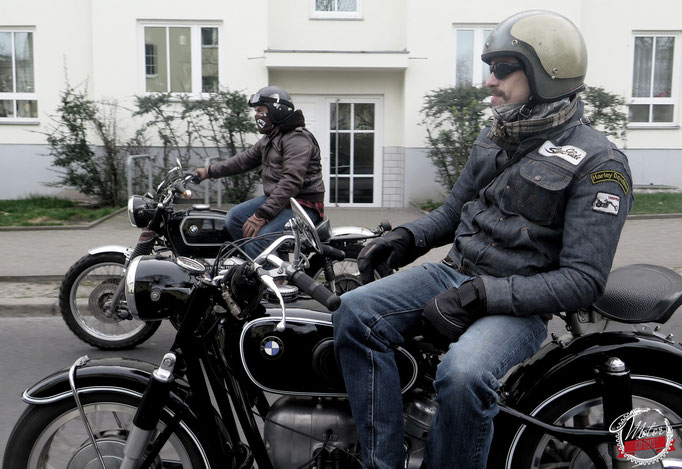 MotorCircus RideOut