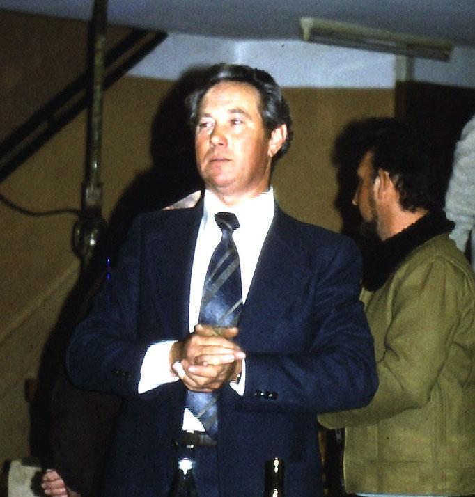 Pierre Millot de 1960 à 1977