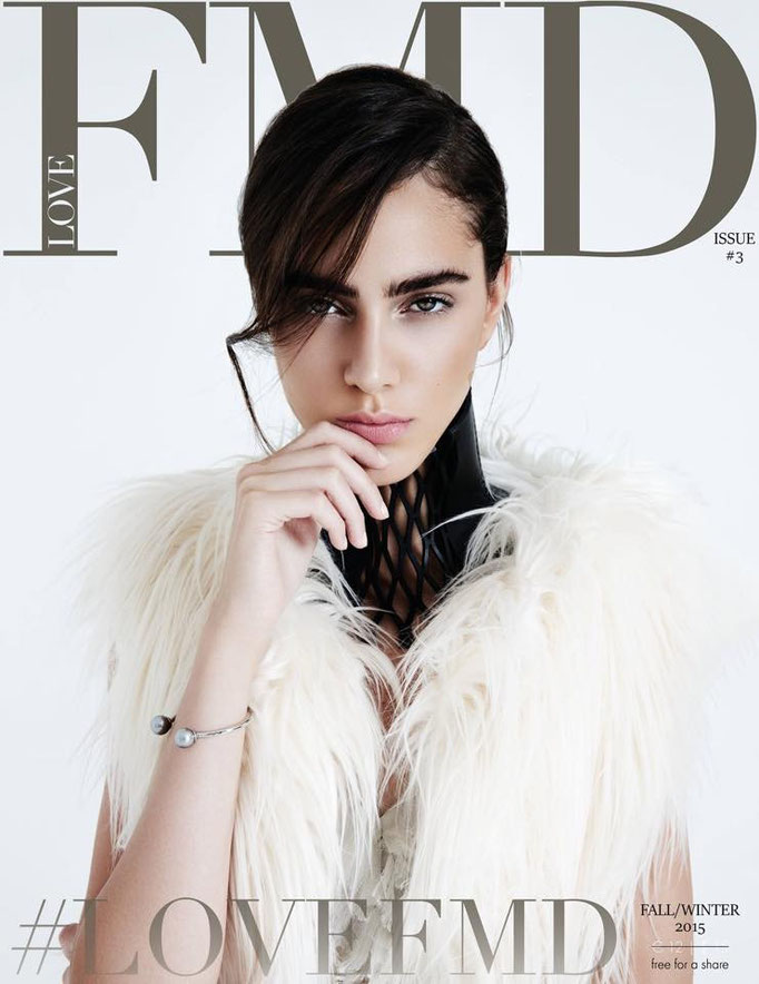 fmd love magazine