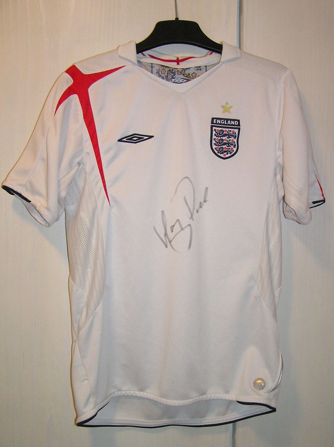 signed by Karen Carney