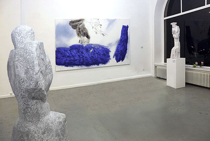 Galerie Tammen&Partner, Berlin, 2013