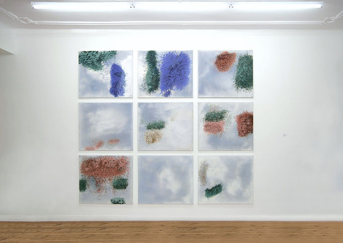 Land and Islands, Galerie Root, Berlin, 2010