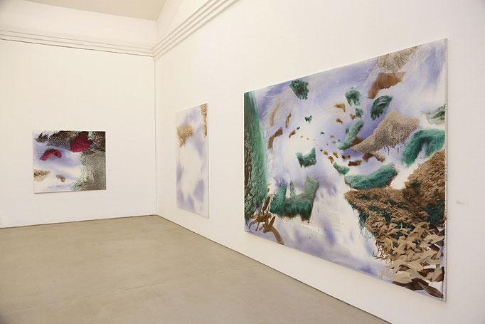 Galerie Tammen&Partner, Berlin, 2017