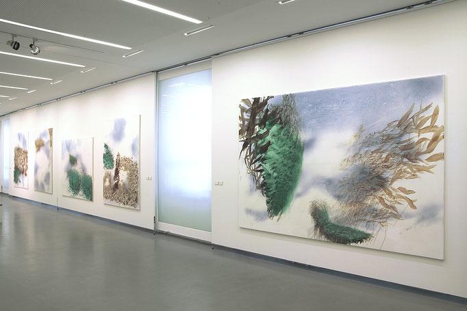 Kommunale Galerie, Berlin, 2014