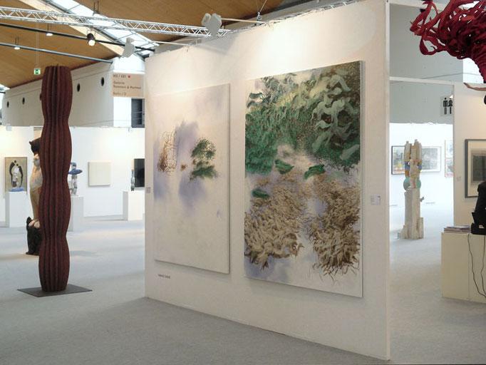 Art Karlsruhe, 2012