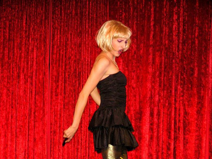 showgirls 2009