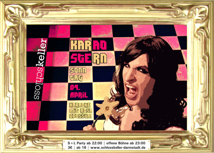 flyer: KaraOstern 2010