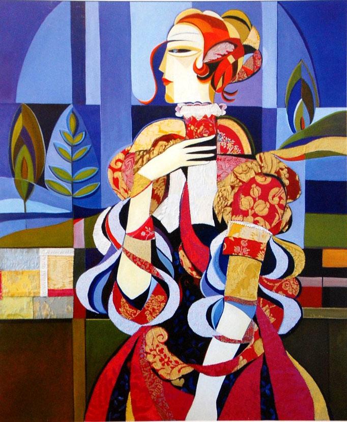 Donna Matilde t.m. 120x100