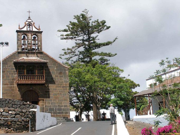 Santa Cruz  - die Hauptstadt