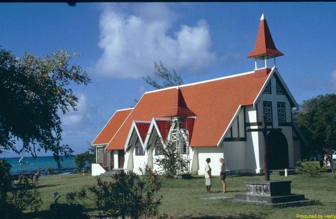 Kirche in Pereybere