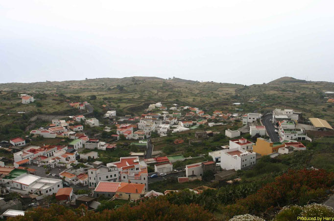 unser Urlausort El Pinar