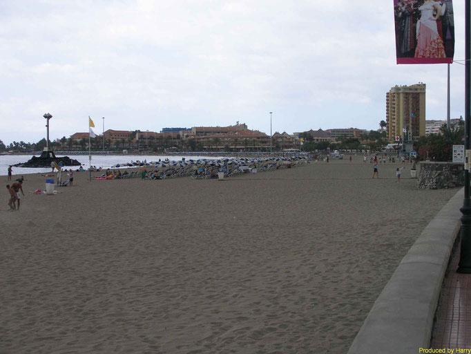 """und das ist der """"Strand"""""""
