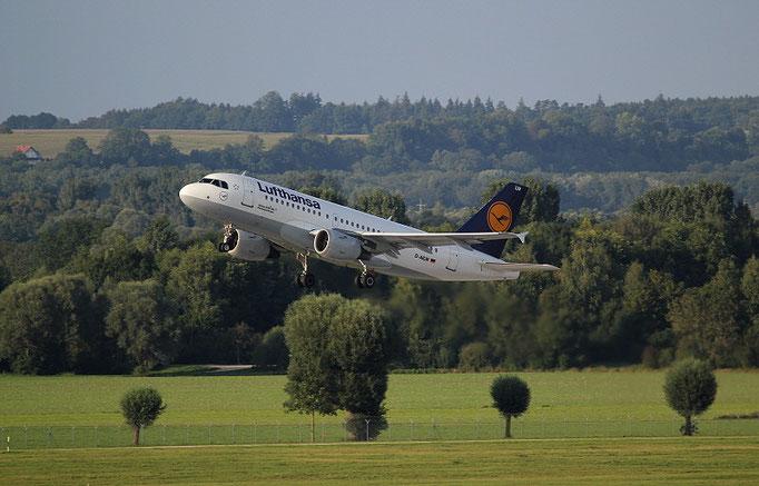 Lufthansa Besucherzentrum München