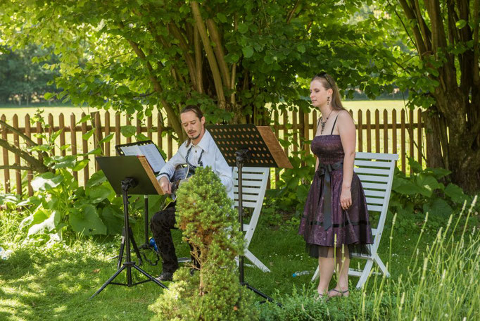 Musiker Ferienwohnungen Altes Forstamt im Teutoburger Wald