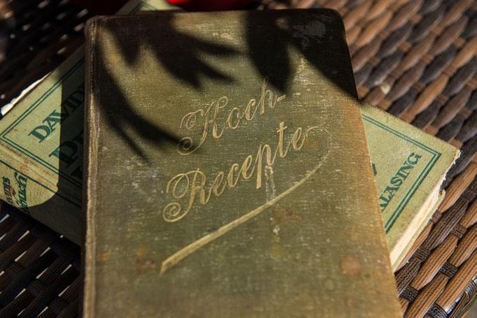 Historisches Kochbuch