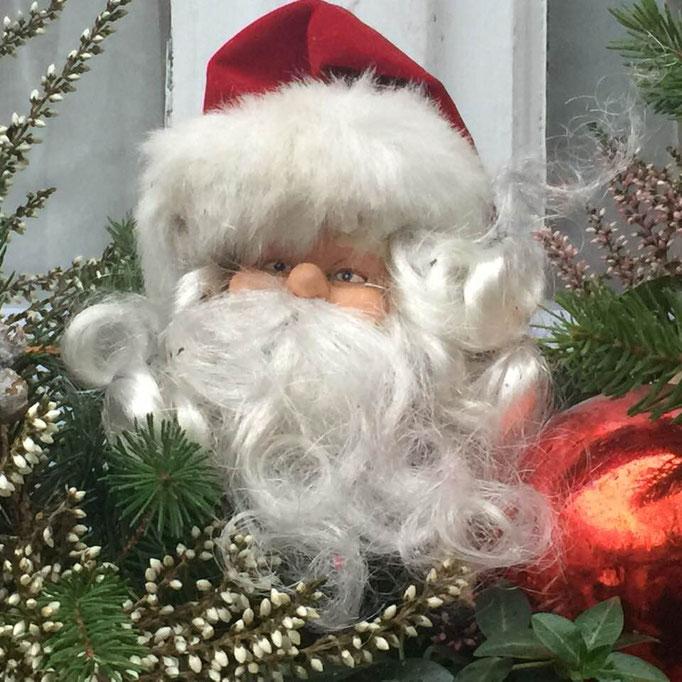 Weihnachtsmann Altes Forstamt