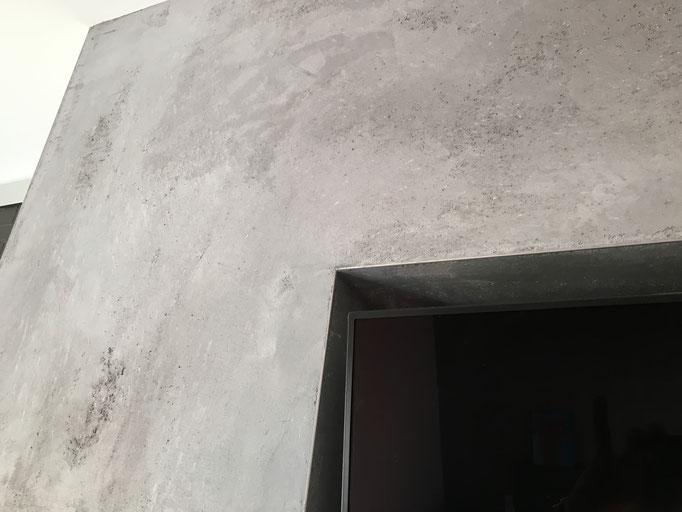 well wall