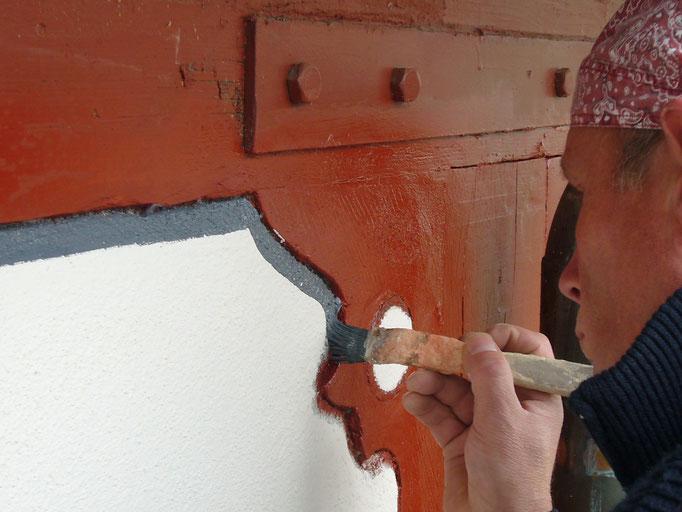 Malerarbeiten Lackierarbeiten in Bönnigheim