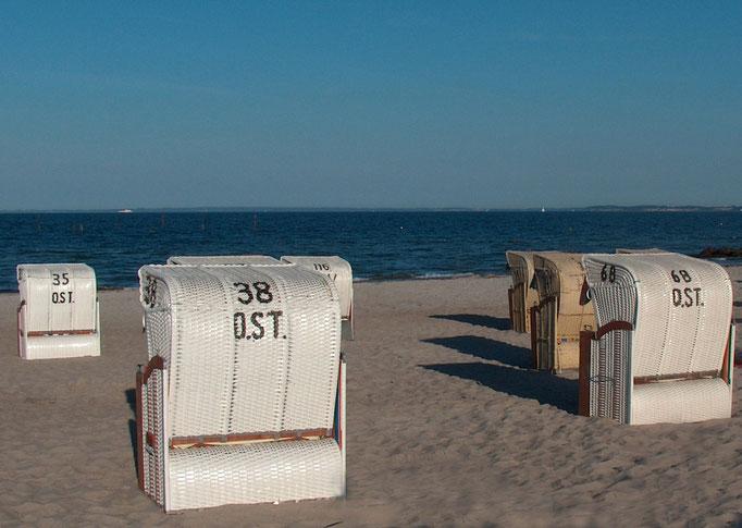 Strand Ostsee
