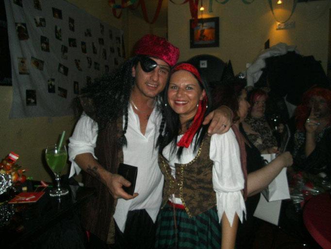 Party Petra Februar 2013