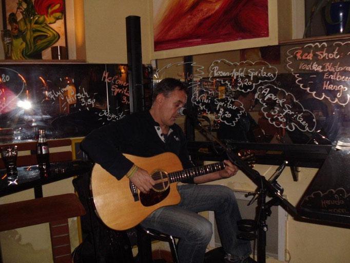 Michael Pobisch live