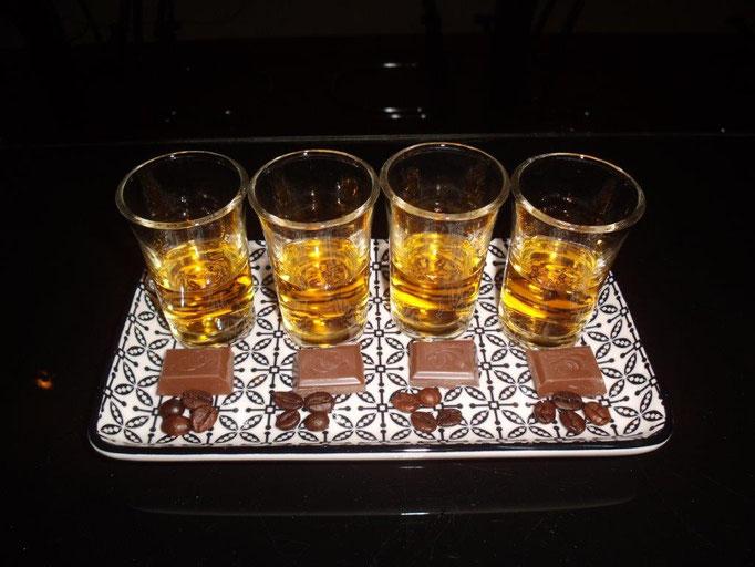 Rum Kugerl à EUR 3,00