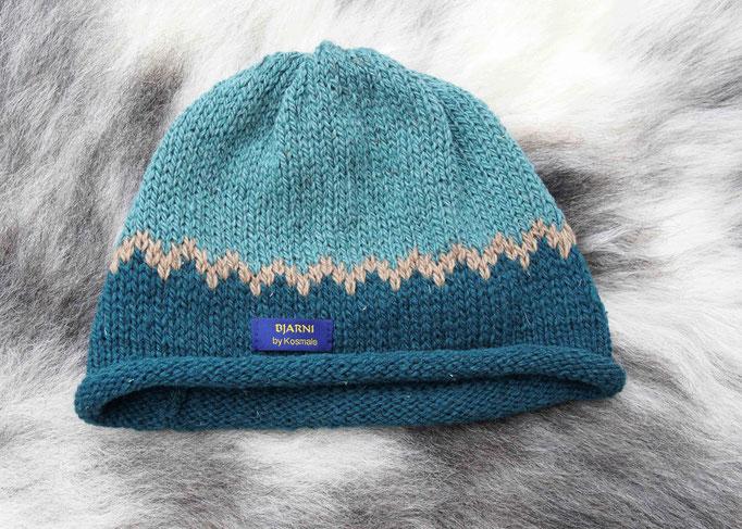 Bjarni Kosmale Mütze nordische wolle Wollmütze Hut filzhut Geschenk