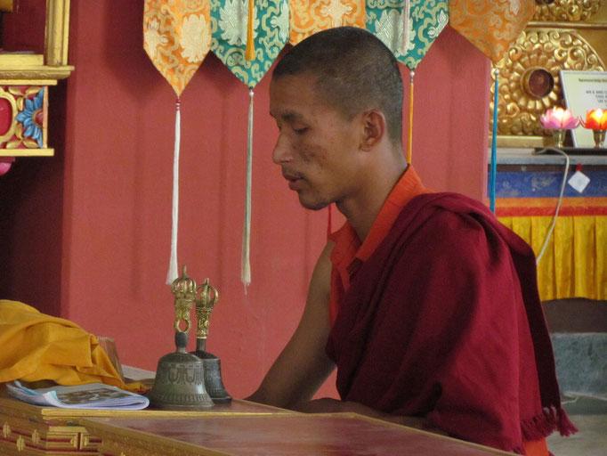 mit Mönch