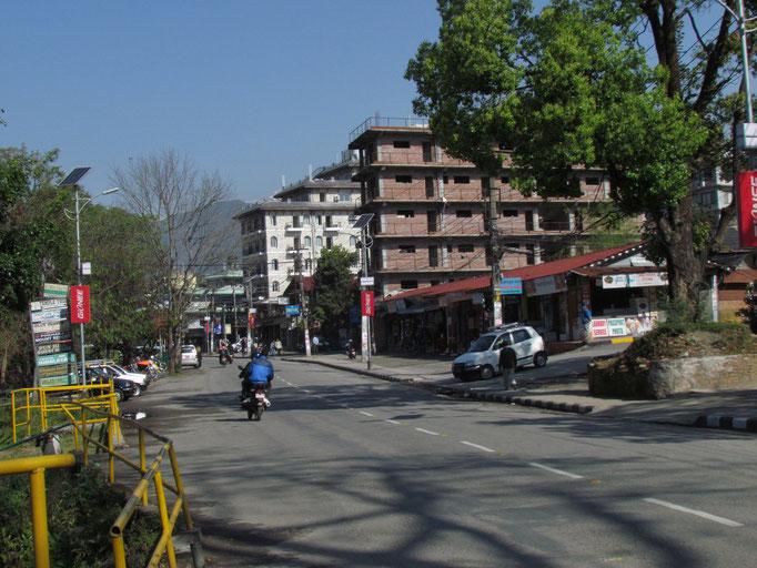 Lakeside Pokhara