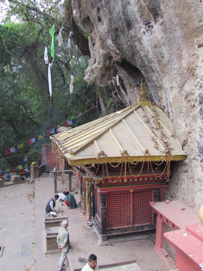Shesh-Narayan-Tempel