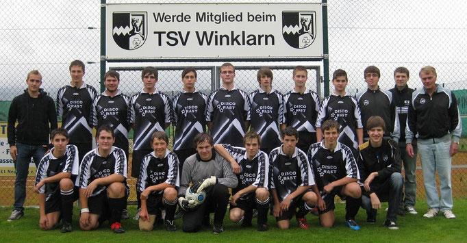 A-Jugend 2010