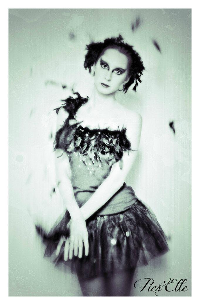 Virginie Mathéron Photo sélectionnée