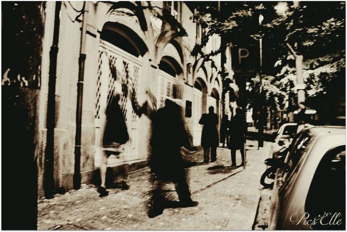 les nuits de Porto