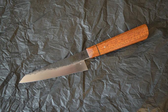 #395, honesuki 135Cr3 & ipé, 135mm